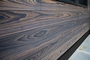Shou Sugi Ban : charred wood archives page 2 of 5 resawn timber co ~ Zukunftsfamilie.com Idées de Décoration