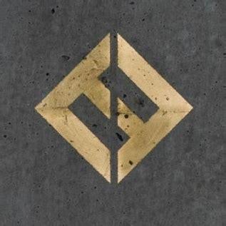 foo fighters concrete  gold  tangra mega rock