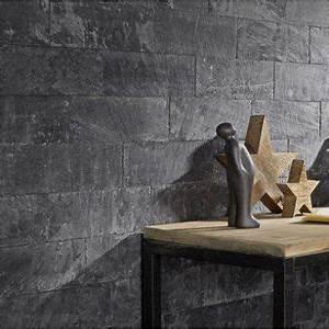 Pierre Blanche Leroy Merlin : plaquette de parement pierre naturelle gris elegance pierre blanche leroy merlin ~ Melissatoandfro.com Idées de Décoration