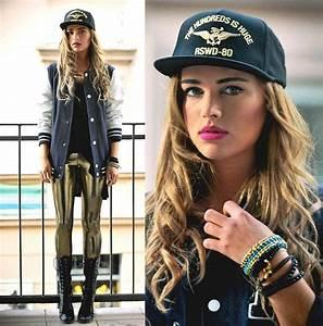 College Look Style : make c mera a o abril 2013 ~ Orissabook.com Haus und Dekorationen