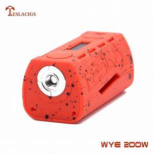 Wye 200w Is Created By Tesla Original Manufacture The