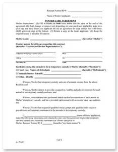 employee or independent contractor checklist template sample foster care agreement animal defense fund