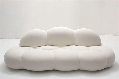 canape italien ou acheter le canapé nuage de secret 4 les canapés