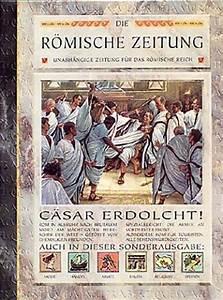 Video Interviews Römische Zeitung