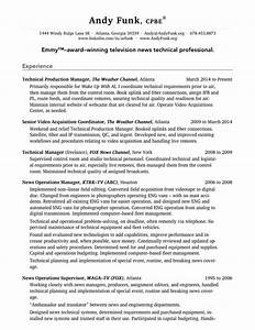 nurse resume template federal resume sample and format With how long should a federal resume be