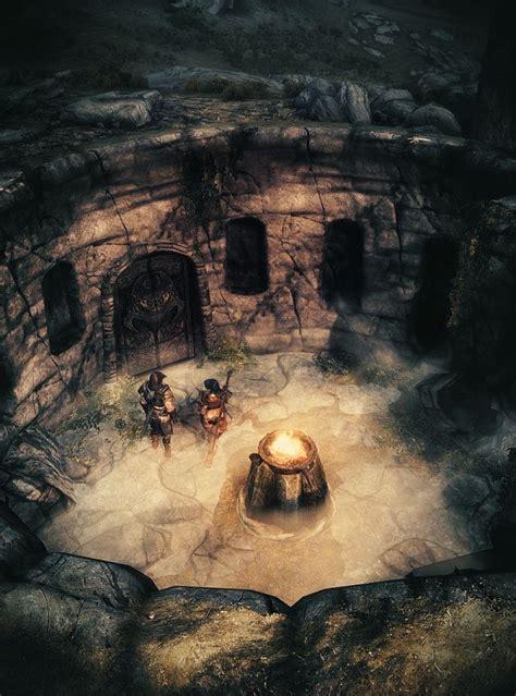 Beautiful Dovahkiin The Elder Scrolls Elder Scrolls