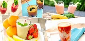 Groene, smoothie - ons kookboek