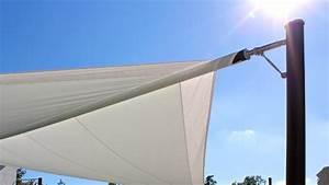Sonnensegel Mit Motor : sonnensegel elektrisch hightech f r besten komfort ~ Watch28wear.com Haus und Dekorationen