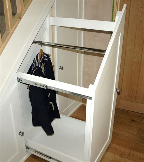 shoe rack stairs ideas 23 brilliant stairs storage ideas to