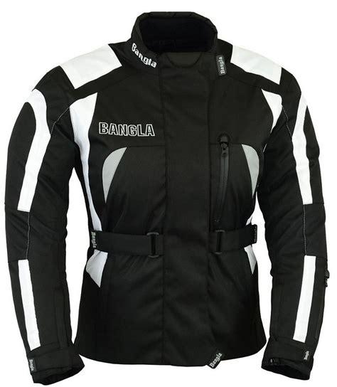 motorradjacke damen textil damen motorrad jacke motorradjacke cordura textil schwarz weiss s xxxl ebay