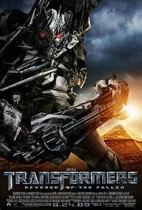 Transformers 2: Revenge of the Fallen - New Transformers 2 ...