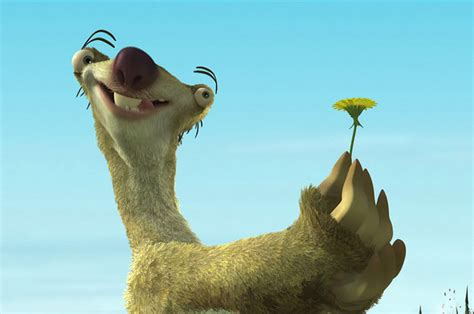 23 Times Sid The Sloth Was The Absolute Best Sloth