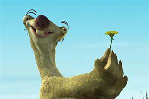 23 Times Sid The Sloth Was The Absolute Best | Sloth