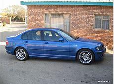 M3 DCT's 2005 BMW 320i BIMMERPOST Garage