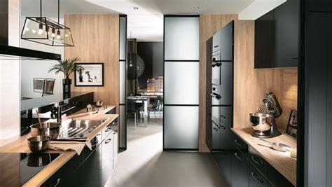 les 5m en cuisine exemples d 39 aménagements cuisines mobalpa