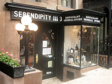 the door restaurant new york serendipity 3
