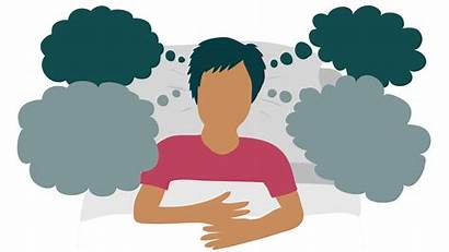 Anxiety Disorder Clipart Causes Disorders Mental Illness