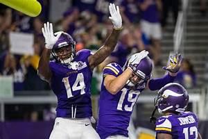 Ravens-Vikings Week 7, 2017: Game Time, Schedule, TV ...