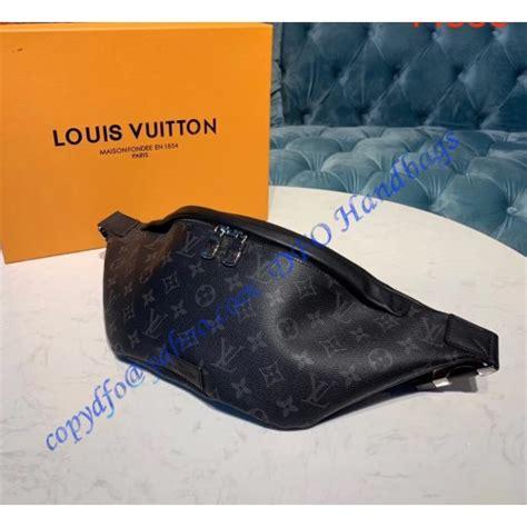 louis vuitton monogram eclipse discovery bumbag  luxtime dfo handbags