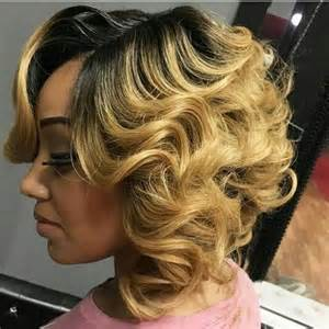 Quick Styles Transitioning Hair