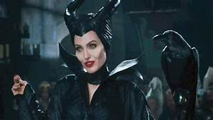 Angelina Jolie in Talks to Return for MALEFICENT Sequel ...