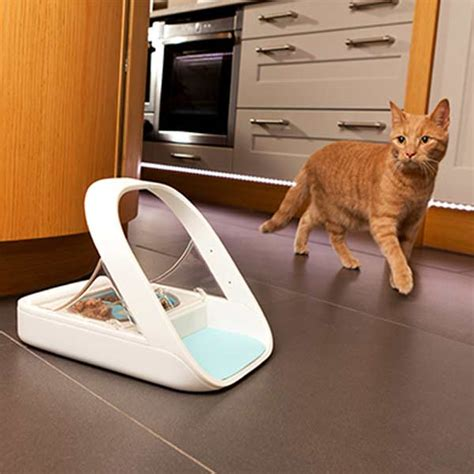 pet feeder for sale surefeed microchip pet feeder on sale