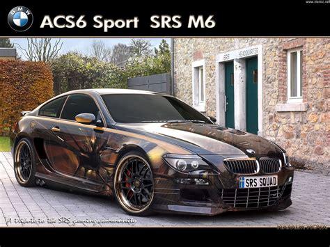 Bmw M6 Sport Johnywheelscom