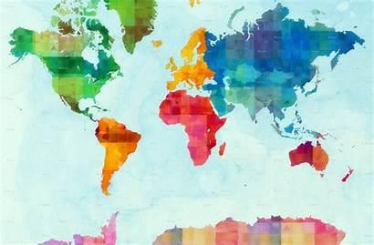 Map Wallpapers Desktop Pc Background Laptop Zones