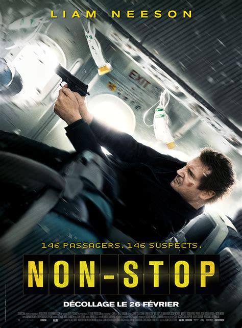 Nonstop  Film 2014 Allociné