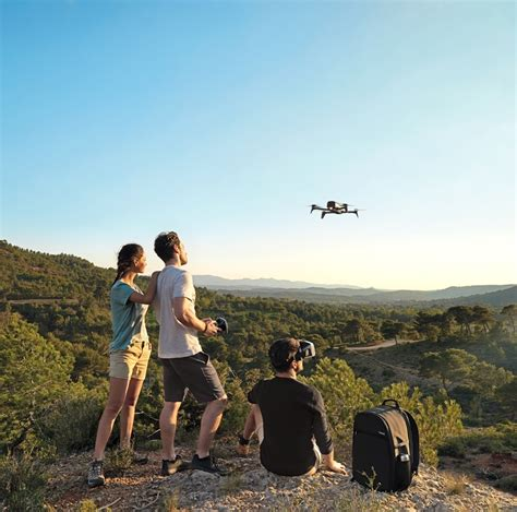 personal drones  quest   perfect quadcopter  multirotor  aerial video