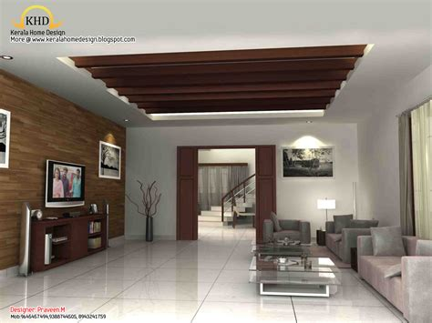 3d home interior design software 3d rendering concept of interior designs kerala home