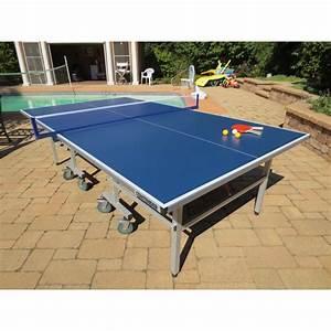 Contender Outdoor Table Tennis Set Table Tennis Games