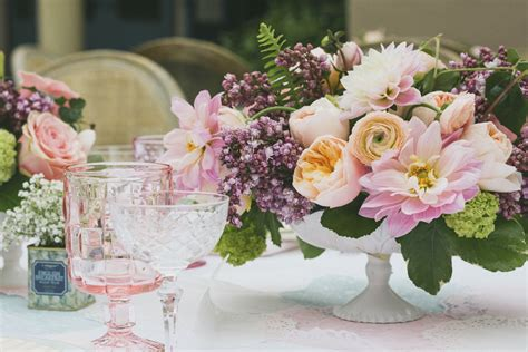 perfect spring table decorations ideas  dinner