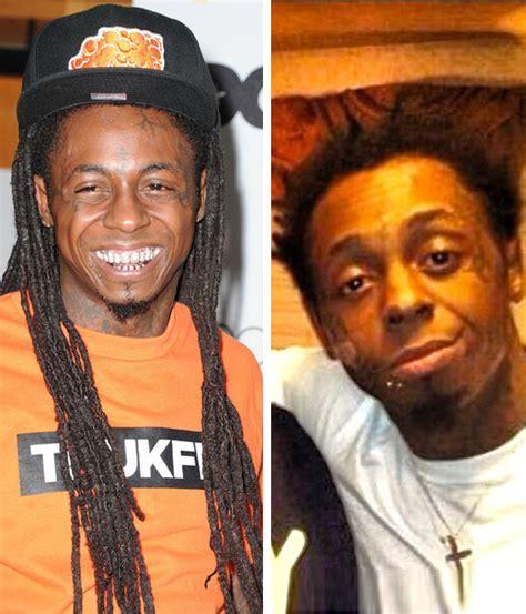 [PHOTO] Lil Wayne Haircut ? Dreadlocks Gone In Short Hair