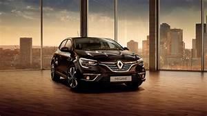 Renault Megane Akaju : renault megane akaju debuts as fancy limited model ~ Gottalentnigeria.com Avis de Voitures