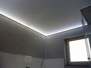 25 Creative Led Bathroom Ceiling Lighting Ideas