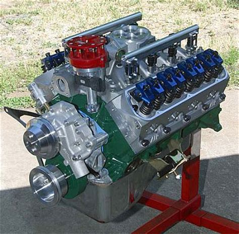 427 tall deck stroker kits autos post