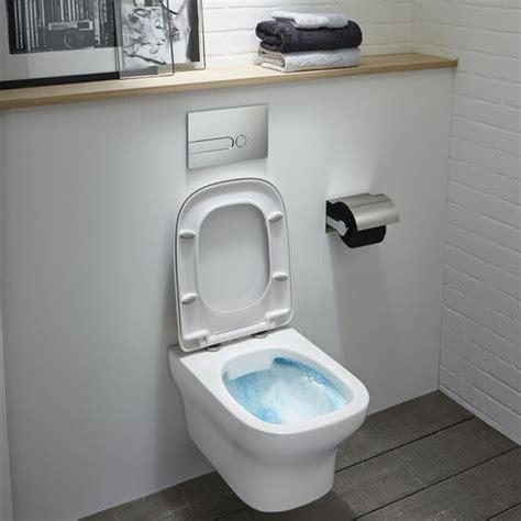 cuvette wc clipsable toilette suspendu jacob delafon