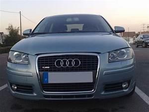 Audi A3 Phase 2 : probleme passage au single frame a3 audi forum marques ~ Medecine-chirurgie-esthetiques.com Avis de Voitures