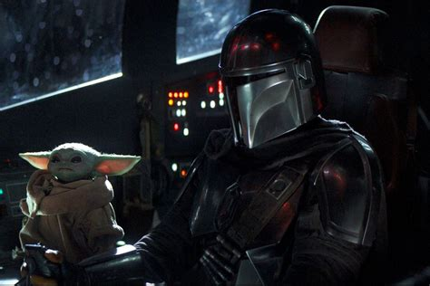 Reseña de The Mandalorian capítulo 1 - Temporada 2 - Mr ...