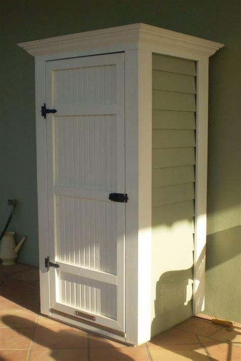 indoor storage sheds best 25 outdoor storage units ideas on