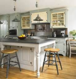 country kitchen paint ideas how to get that provincial country look doesn 39 t cost the earth interiors doesn 39 t cost