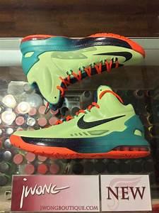2013 Nike KD V AS Extraterrestrial Men | Jwong Boutique
