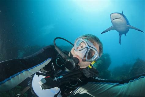 diving dangerous