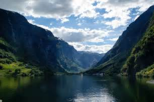 Norwegian Fjords Norway