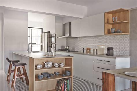 Here's How You Can Achieve A Clutter-free Kitchen