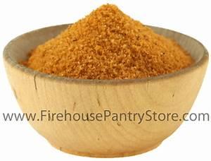 Larry's Seasoned Salt by Firehouse Flavors
