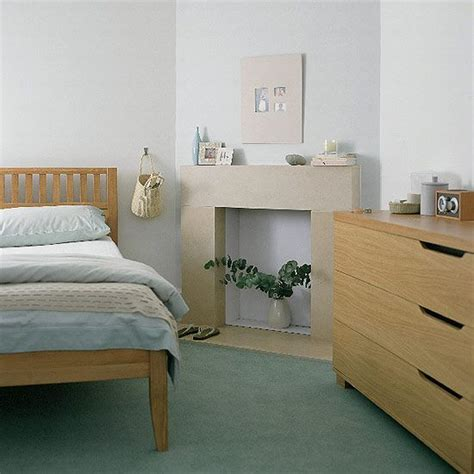 super light grey paint  mint cream carpet bedroom