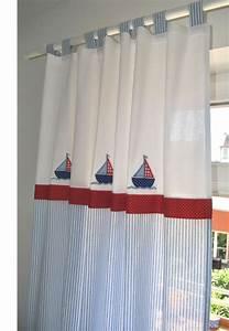 Vorhang Kinderzimmer Junge : die besten 25 gardinen n hen ideen auf pinterest selbstgemachte vorh nge wie man gardinen ~ Orissabook.com Haus und Dekorationen