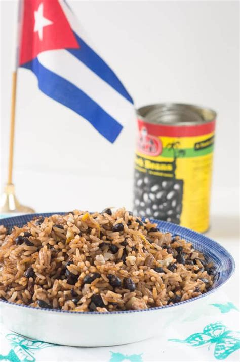 moros  cristianos recipe cuban  girl cooks healthy